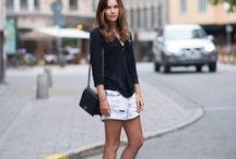 Street Style / Closes