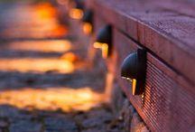 Architectural lighting / Низковольтное архитектурное освещение компании ABR Enterprises inc. Low-voltage architectural lighting company ABR Enterprises inc