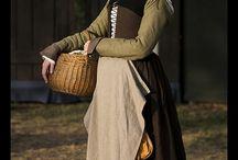 1500s / Incl. the Tudor era