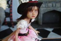 Adorably Cute Dolls