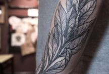 Tattoos / by Kelsy Williams