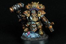 Age of Sigmar - Kharadron Overlords