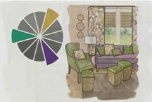 Inspirations for the home / by Nikki Cook