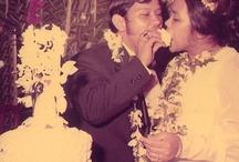 1970s Weddings