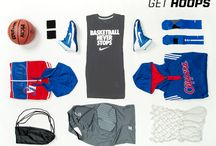 Get Hoops - 2013 Gift Guide / Shopping for a baller? Find everything you're looking for with Eastbay's Basketball Gift Guide.  / by Eastbay