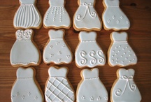 Cookies / by Griceldy Romero
