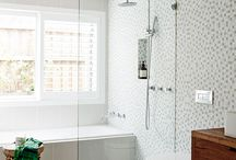 Bathroom / Bathroom makeover ideas - sinks, showers, tubs