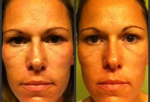 Nerium / One Product. Real Science. Real Results.             www.leeannmcmahan.nerium.com / by LeeAnn McMahan