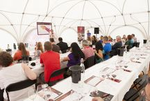 Rioja Tapas Fantasticas 2014 / Rioja Tapas Fantasticas is a free two day London based festival celebrating Rioja wine, Spanish food and lifestyle.