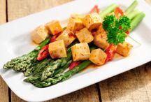 Protein Recipes