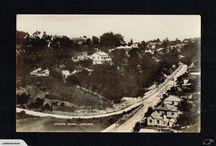 Napier Postcards