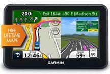 Best Garmin GPS