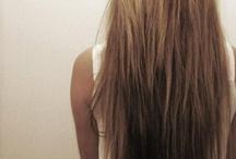 Hair that I love ♡