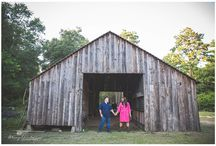 Kleb Woods - Engagement Sessions / All photos are of real engaged couples taken by Stacy Anderson Photography at Kleb Woods in Tomball, Tx.