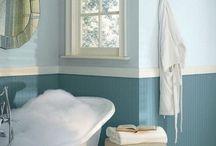 Bathroom Decor Designs