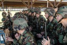 ROTC at TTU / #SaveTTUROTC http://bit.ly/15OqHsc / by Tennessee Tech University