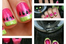 Nails / by Krista