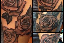 Tattoos by Junior / The tattoo work of Physical Graffiti artist Junior