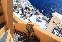 Ελλάδα / Τοπία της Ελλάδας