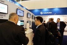 Mobile World Congress 2017 / Cavium, Inc., will showcase an array of the company's extensive portfolio of products and technologies for 5G Networks, TelcoCloud, NFV/SDN and Radio Access Networks based on OCTEON Fusion-M® baseband processors, ThunderX® COTS ARMV8 processors, OCTEON TX™ and LiquidIO® Intelligent NICs at this week's Mobile World Congress in Barcelona, Spain.