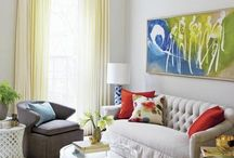 Interiors / Pins from interiors of homes,villas,resorts and hotels