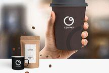 Branding design / My project design