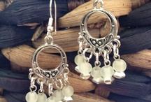 Jewelry / by Joyce Robertson