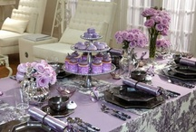 Tablescapes / by Maryanne Richards