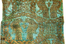 Islamic textiles / by Prapassorn Posrithong