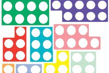 Numicon / by Pam Gannon
