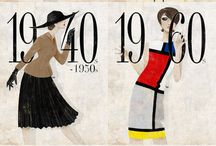 MR fashion sketches / Fashion design selfmade moda plates