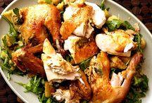 food: chicken