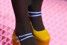 shoe styling
