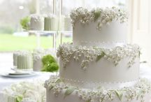 Wedding cake / by ms german