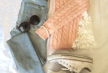 Fashion Inspirations / Le mie proposte outfit