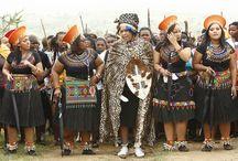 Traditional Wedding  / South African wedding