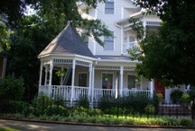 Dream home / by Shelley Wooten