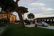 Wedding in Rome  / Discover how to easily plan your marriage reception in Latium! We selected for you hundreds of different locations for weddings in Latium: magnificent buildings in Rome, overlooking the ancient Roman Forum or the Colosseum, romantic villas in the beautiful Lazio countryside, hotels on the shores of the Mediterranean Sea and much more! http://www.initalywedding.com/home-en