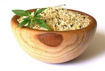 Alimenti Bio / Cura e benessere in armonia con la natura