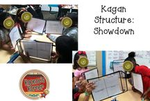 Kagan Ideas