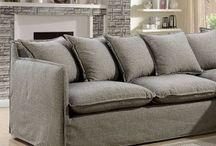 New furniture wish list