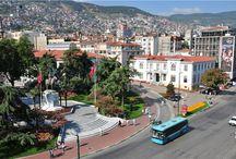 Bursa/ Turkey