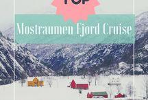 Norwegen / Norwegen Reisen⎪Norwegen Natur⎪Norwegen Urlaub