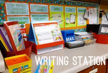 Ideas to prompt student writing