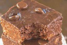 Γλυκά με σοκολάτα / 0