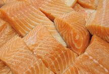 Laks / Er laks fra opdræt sundt og spise?