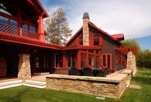 Homes {Craftsman}