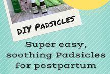 Postpartum Care / Postpartum care, pregnancy, surrogacy