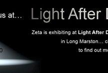 Zeta Latest News