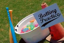 Party Water Balloon Games